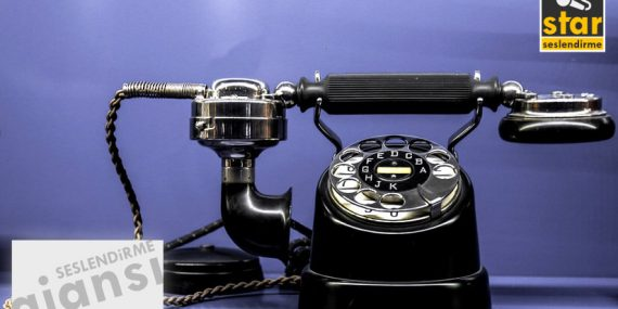 Santral Teknolojileri ve Seslendirme